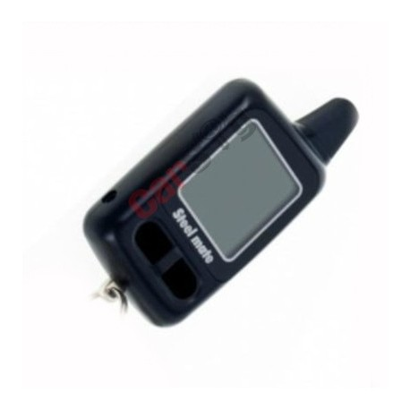 Корпус брелока Steelmate Case 888W1 LCD