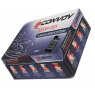 Автосигнализация Convoy iGSM-005 CAN