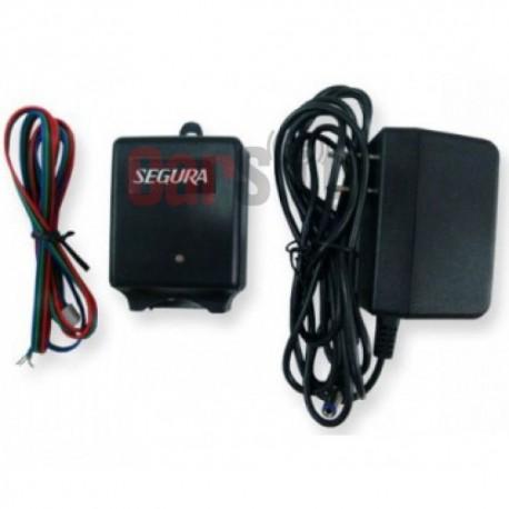 Модуль управления гаражными воротами Segura GDO-01