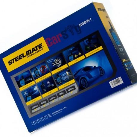 Автосигнализация Steelmate 888W1