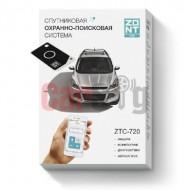 Автосигнализация Zont ZTC-720 Метка