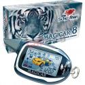 Автосигнализация Scher-Khan Magicar 8