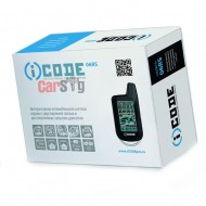 Автосигнализация iCode 06RS