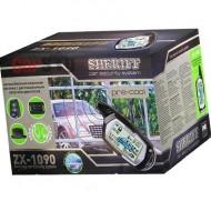 Автосигнализация Sheriff ZX1090PRO