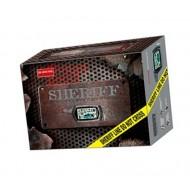 Автосигнализация Sheriff ZX1070PRO