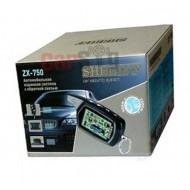 Автосигнализация Sheriff ZX750