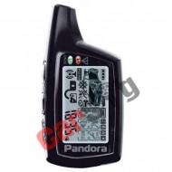 Брелок Pandora LCD 073 DXL 3000/3100/3170/3300