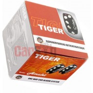 Автосигнализация Tiger Amulet