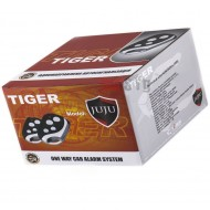 Автосигнализация Tiger JuJu