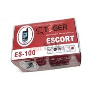 Автосигнализация Tiger Escort ES-100