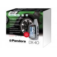 Автосигнализация Pandora DX-40