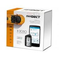 Автосигнализация Pandora X-3050