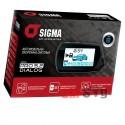 Автосигнализация Sigma Pro 5.2
