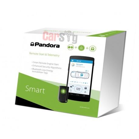 Автосигнализация Pandora DXL-1820L