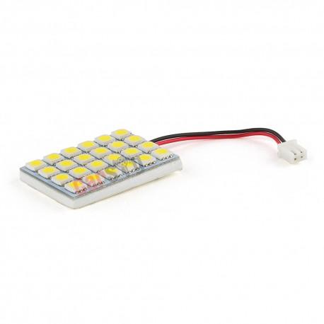 Светодиодный модуль (матрица) на 24 светодиода