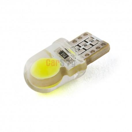 Светодиодная лампа в габариты/подсветку номера T10 150 lm