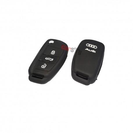 Чехол для ключа автомобиля Audi