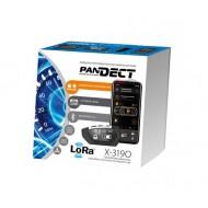 Автосигнализация PanDECT X 3190