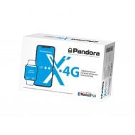 Автосигнализация Pandora X 4G