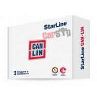 CAN-LIN модуль Starline
