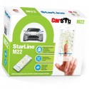 GSM модуль Starline M22