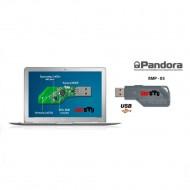 Программатор Pandora RMP-03