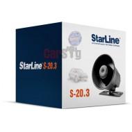 Сирена Starline S-20.3