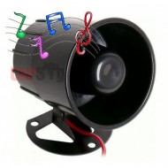 Голосовая сирена Zont МЛ-814