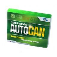 TEC AutoCAN-F