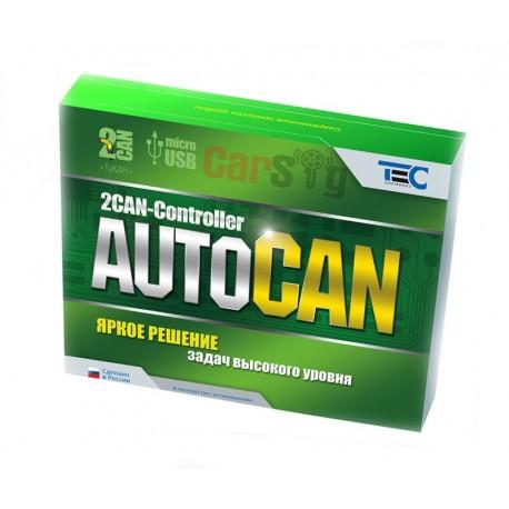 TEC AutoCAN-R