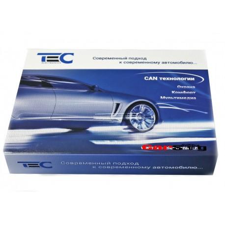 TEC ComfortControl-Mazda