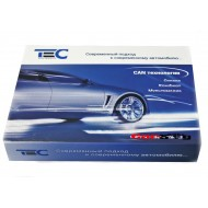 TEC ComfortControl-Mitsubishi