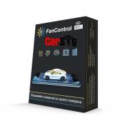 TEC Fan Control