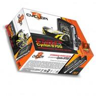 Автосигнализация Cyclon 970D + Can C10