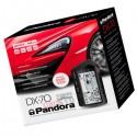 Автосигнализация Pandora DX-70