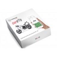 Мотосигнализация Magnum Moto MM 350-01R