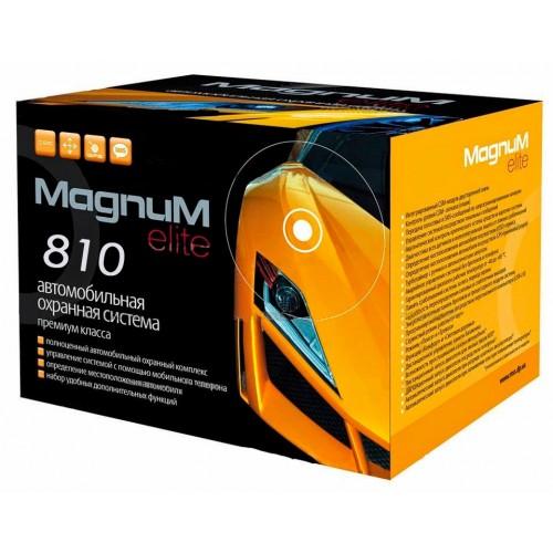Автосигнализации Magnum