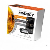 Автосигнализация PanDECT X-3150