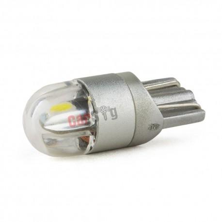 Светодиод в габариты/подсветку номера Т10 350 lm