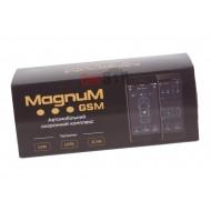 Автосигнализация Magnum sMart M20