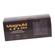 Автосигнализация Magnum sMart S20