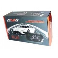 Автосигнализация AMS 5.3